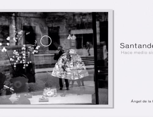 Santander hace medio siglo
